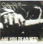 Vynil Children Of Bodom - Are You Dead Yet