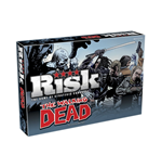 The Walking Dead Board game 331788