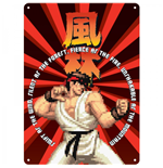 Street Fighter Sign 331801