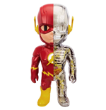 DC Comics 4D XXRAY Figure The Flash 23 cm
