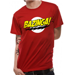 Big Bang Theory T-shirt 331938