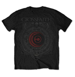Crossfaith T-shirt 332220