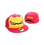 Iron Man Cap 332248