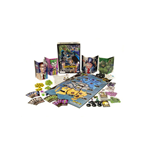 Batman - Batman Gotham City - Board Game