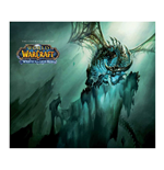 World of Warcraft Art Book The Cinematic Art of World of Warcraft