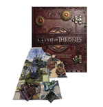 Game of Thrones 3D Pop-Up Book A Pop-Up Guide to Westeros
