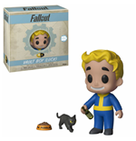 Fallout 5-Star Vinyl Figure Vault Boy (Luck) 8 cm