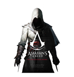 Assassin's Creed Art Book The Complete Visual History