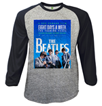 The Beatles Long sleeves T-shirt 332616