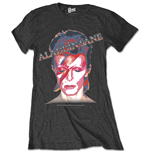 David Bowie T-shirt 332632
