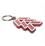 Destiny - Heavy Metal Hunter Keychain