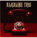 Vynil Alkaline Trio - Is This Thing Cursed?