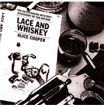 Vynil Alice Cooper - Lace And Whiskey