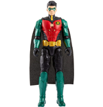 Batman Action Figure 332885