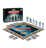 Assassins Creed Board game 332899