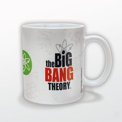 Big Bang Theory Mug 332914