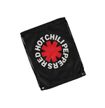 Red Hot Chili Peppers Bag Asterisk (string BAG)