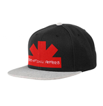Red Hot Chili Peppers Cap Asterisk (SNAPBACK)