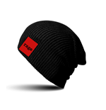 Rage Against The Machine Cap Red Square (BEANIE)