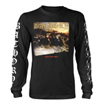 Bathory Long Sleeves T-Shirt Blood Fire Death 2