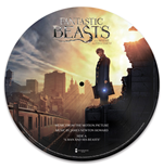 Vynil James Newton Howard - Fantastic Beasts & Where To Find Them