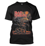Iron Maiden T-shirt 333137