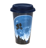 E.T. the Extra-Terrestrial Travel Mug Moon