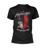 Five Finger Death Punch T-Shirt Jekyll & Hyde