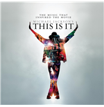Vynil Michael Jackson - This Is It (4 Lp)