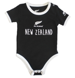 All Blacks Baby Bodysuit 333451