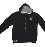 All Blacks Kid's Hoodie
