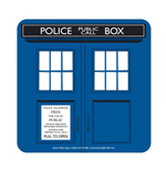 Doctor Who Coaster Tardis Case (6)