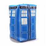 Doctor Who Wash Bag Tardis