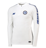 2018-2019 Chelsea Nike Drill Training Top (White)