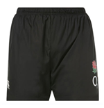 2018-2019 England Rugby Vapordri Training Shorts (Tap Shoe)