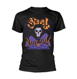 Ghost T-Shirt Witchboard
