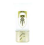 Warhammer: Age of Sigmar - Stormcast Shield Shot Glass (Metal Base)