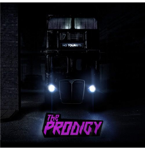 Vynil Prodigy (The) - No Tourists