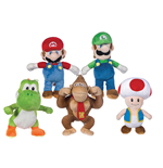 Nintendo Plush Toy 334264