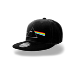 Pink Floyd - Darkside Of The Moon - Headwear Black