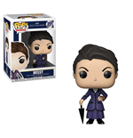 Doctor Who Funko Pop 334506