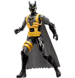 Batman Action Figure 334565