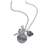 Guns N' Roses Necklace 334590