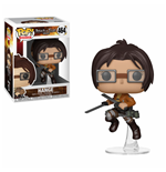 Attack on Titan POP! Animation Vinyl Figure Hange 9 cm