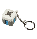 Overwatch 3D Light-Up Keychain Lootbox 3 cm