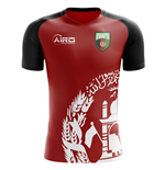 2018-2019 Afghanistan Home Concept Football Shirt (Kids)