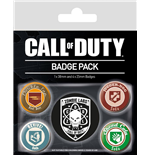 Call Of Duty Pin 335065