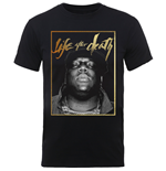 The Notorious B.I.G. T-shirt 335580