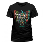 Aquaman T-shirt 335769
