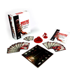 Resident Evil 2 The Board Game Expansion Malformations of G *English Version*